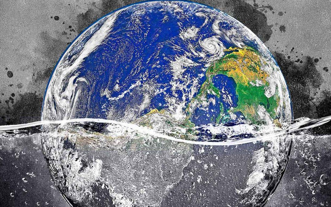 Cambio climático, EL NIÑO y la salmonicultura. Una combinación peligrosa.
